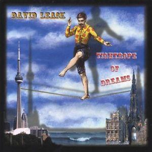 David Leask Tightrope of Dreams.JPG