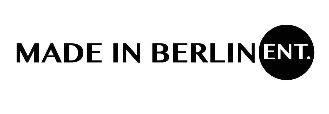 made in berlin ent.