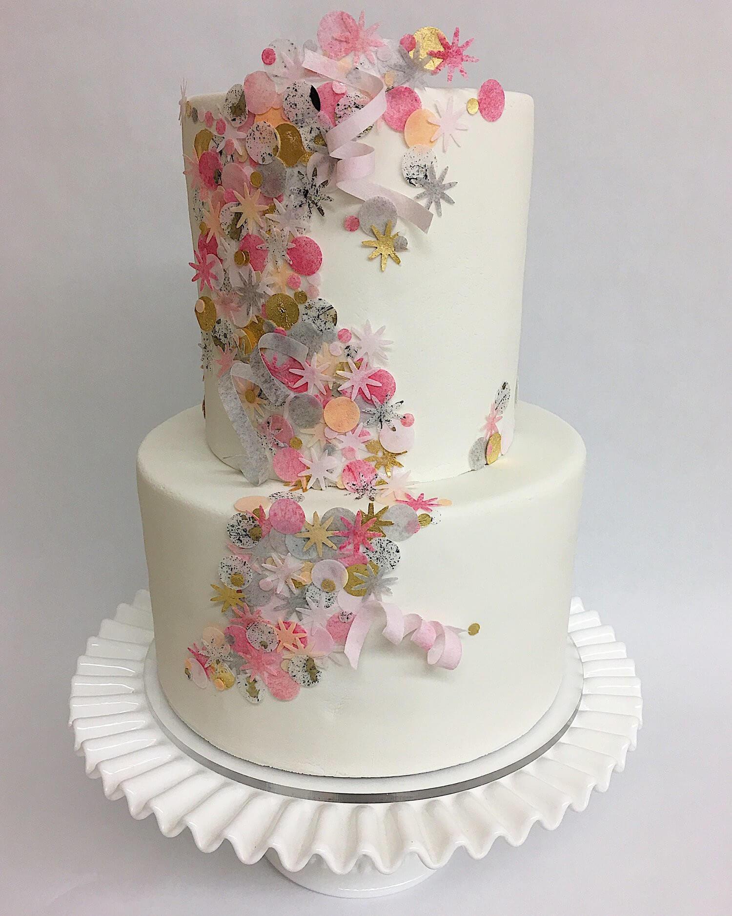 2501b21b347 custom wafer paper confetti cake.jpg