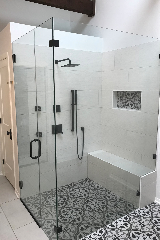 Windsong Drive Master Bathroom