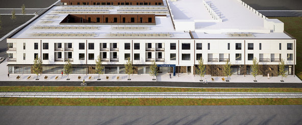 CreditRendering by Dart Frog Creative for Capsa Ventures