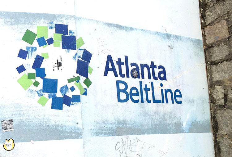 Atlanta loves the Beltline.