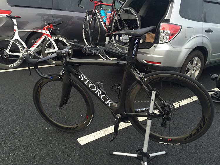 WHERE DID U GET YOUR STORCK BIKE FROM??? This is one hottt German bike.