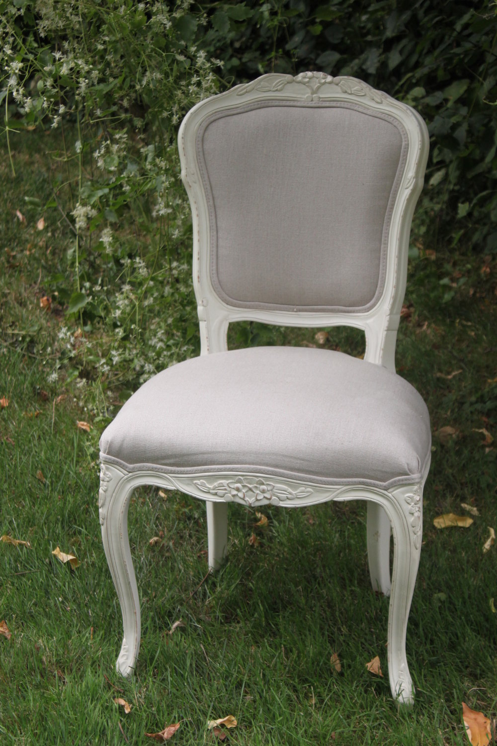 Lizzy Chair $25/ea.