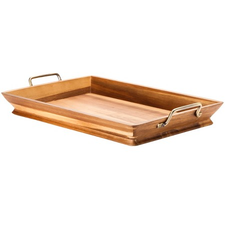 Copy of Baxter Handled Tray $6/ea.