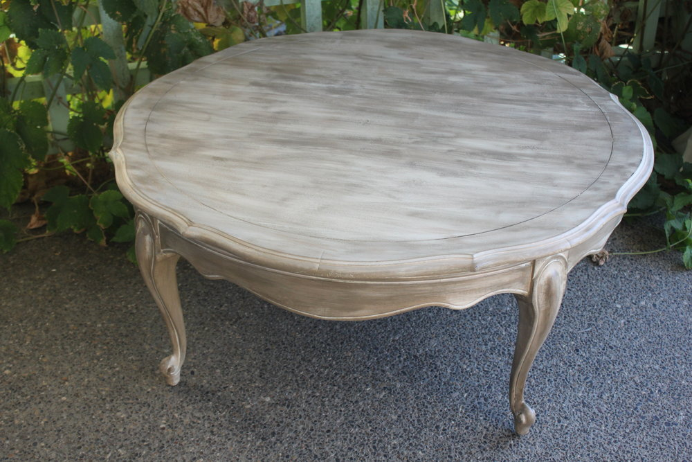 Somerset Coffee Table $45