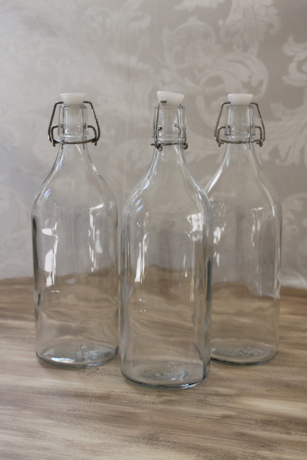 Corque Bottle $2/ea.