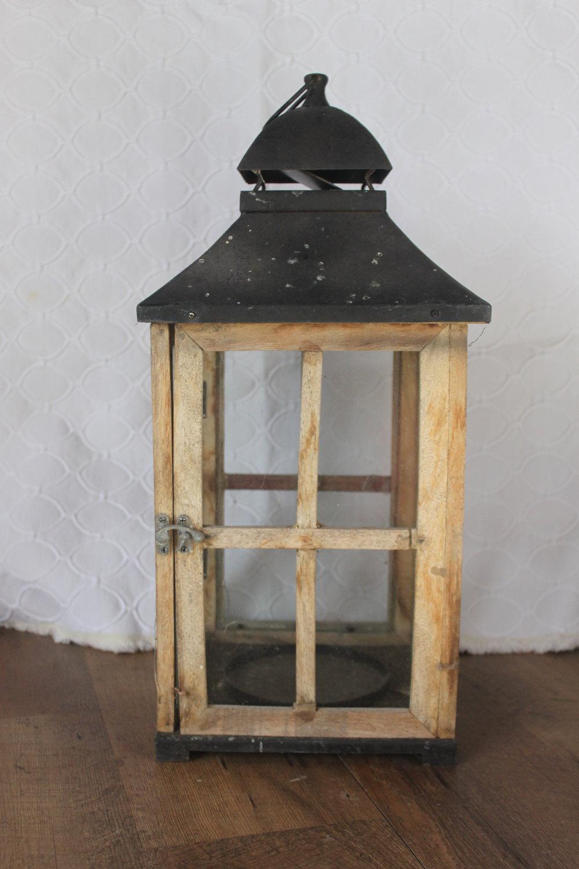 Cobblestone Lantern $8/ea.