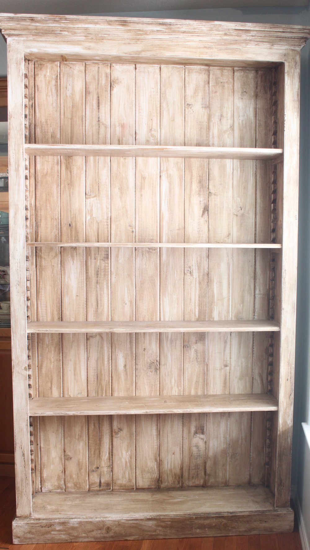 Milligan Bookcase