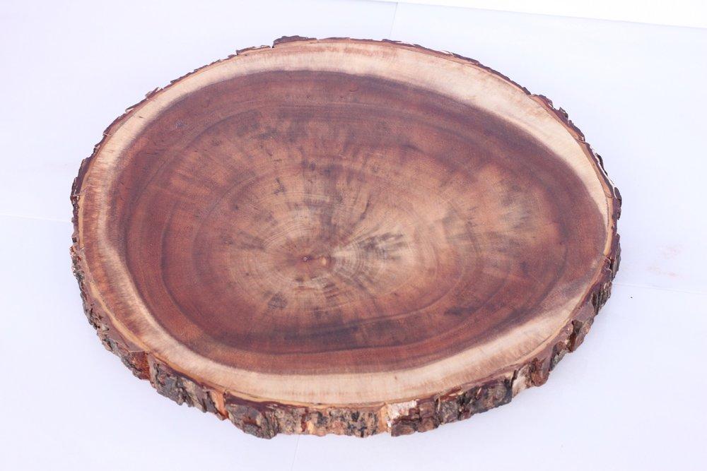 Acacia Rounds $4/ea.
