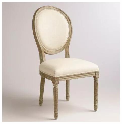 Louise Chair $45/ea.