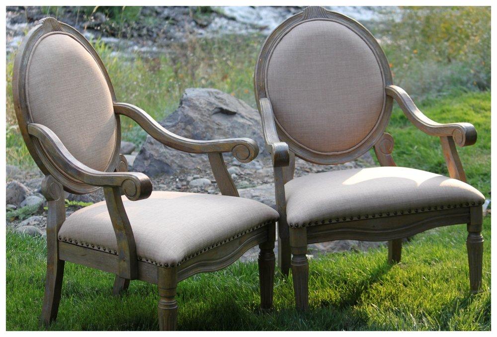Jameson Chair $35/ea.