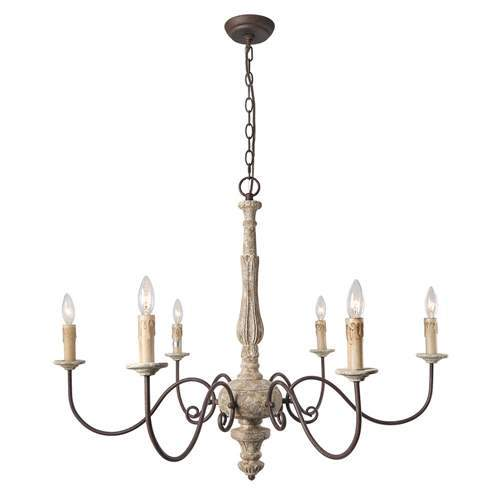 Copy of Rustica Chandelier $100