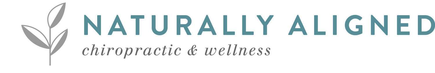 Naturally Aligned Chiropractic & Wellness