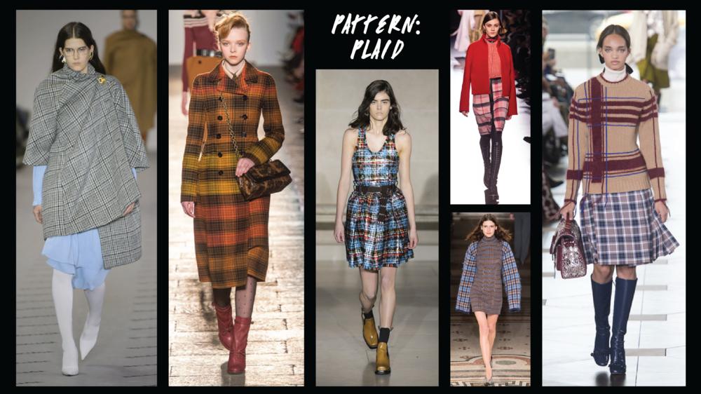 Balenciaga, Bottega Veneta, Louis Vuitton, Hermès, Stella McCartney, Tory Burch