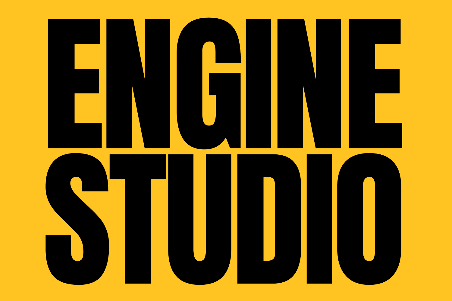 Engine Studio