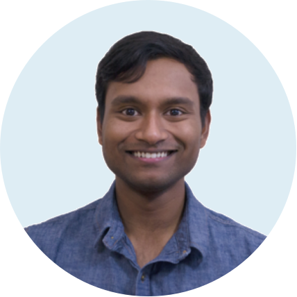 Sid Kandan  CEO, Co-founder