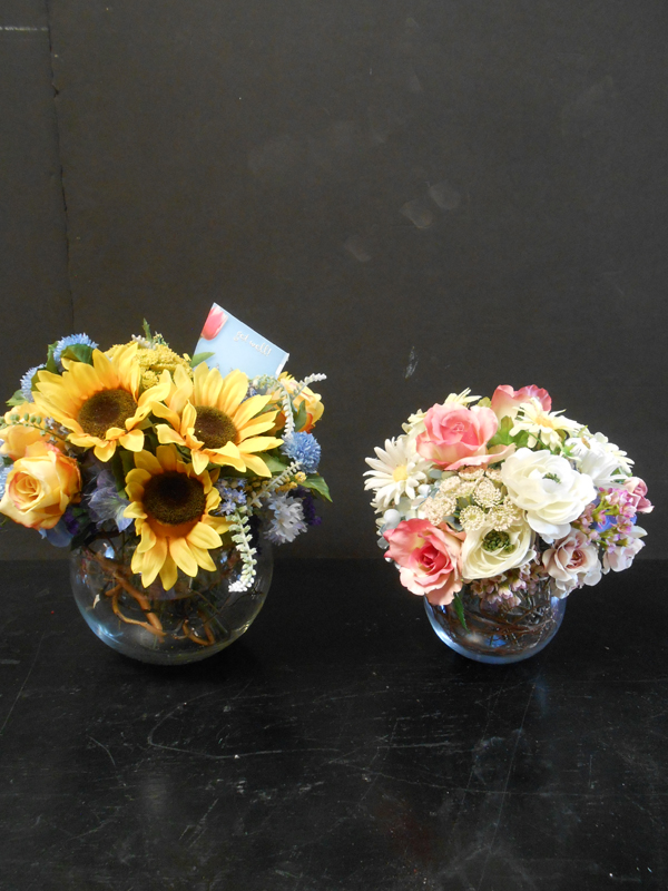 Assorted gift floral