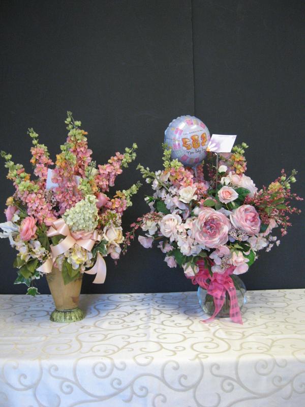 Hospital florals