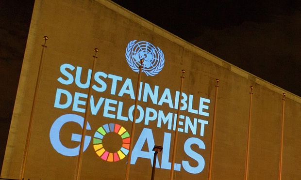 Sustainable Development Summit, September 2015