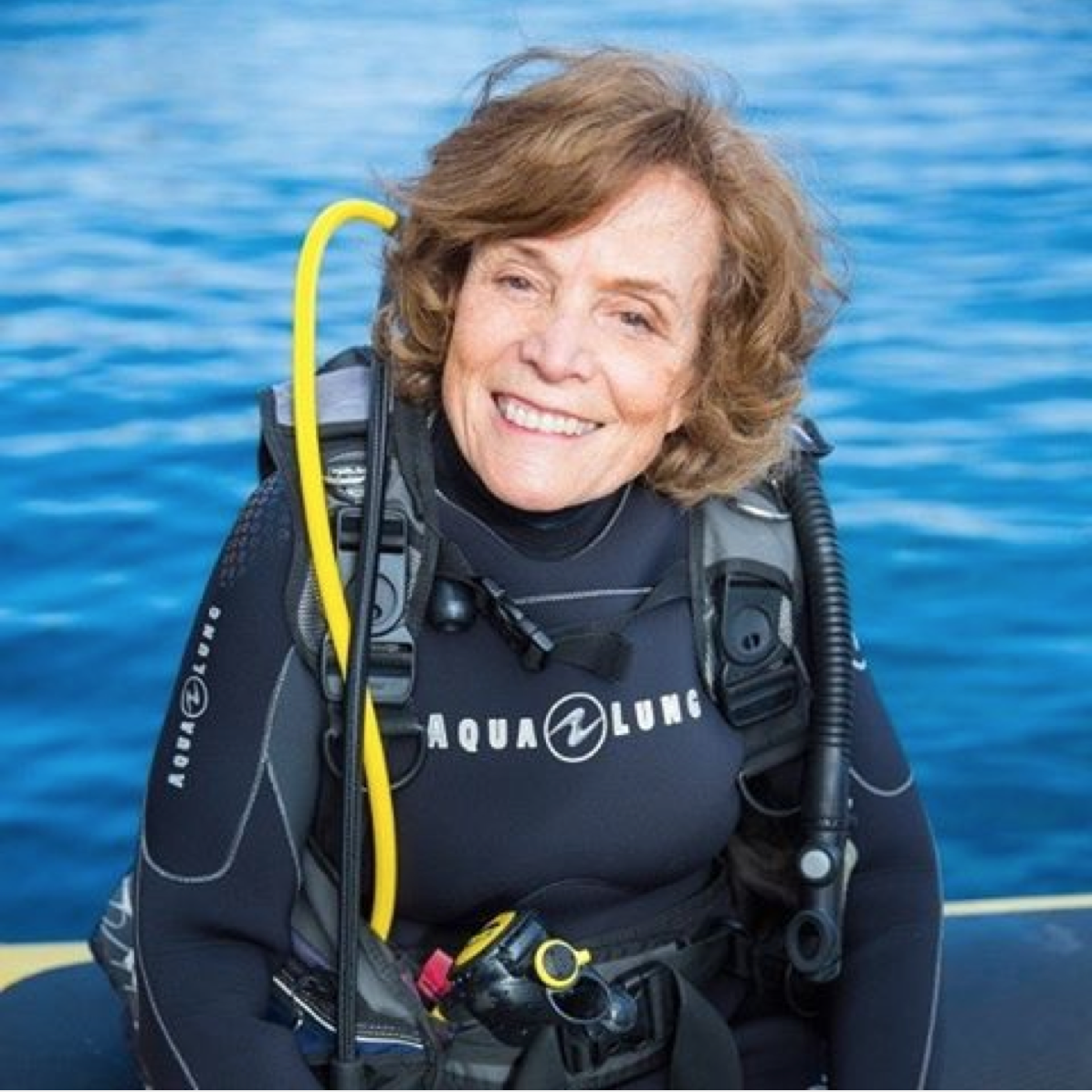 Image result for Dr. Sylvia Earle