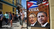 Obama đến Cuba. Nguồn internet.