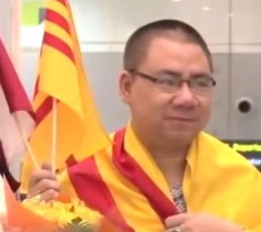 Đặng Chí Hùng. Nguồn internet.