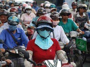 Cái đẹp của Saigon ngày xưa nay còn đâu! Nguồn internet.