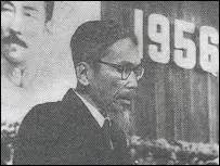 Ông Phan Khôi (Nguồn internet)
