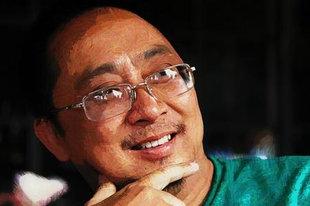 Nhạc sĩ Tuấn Khanh. Nguồn internet.