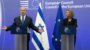 Thủ tướng Do Thái Netanyahu. Nguồn internet.