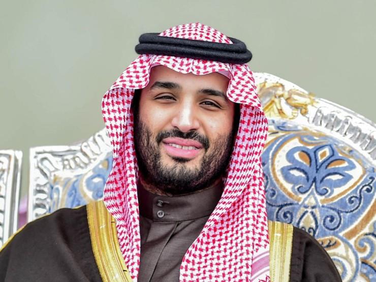 Người thắng cuộc: hoàng thái tử Mohammed bin Salman (nguồn Internet)