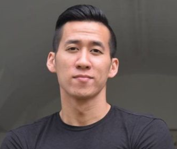 William Anh Nguyễn. Nguồn internet.