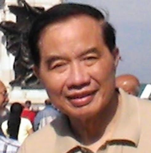 Bác sĩ Nguyễn Lương Tuyền. Nguồn internet.