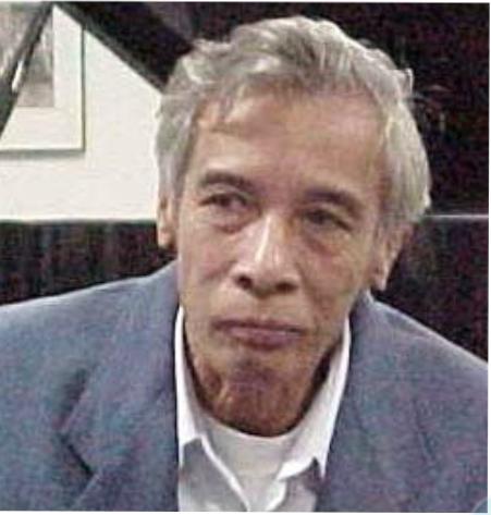 Nhà văn Uyên Thao.