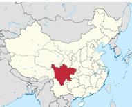 Tỉnh Tứ Xuyên và Thủ phủ Thành Đô ( nguồn Internet)