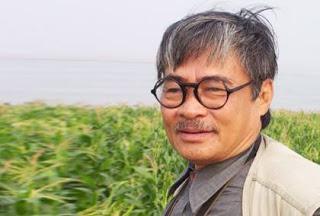 Tác giả Nguyễn Duy. Nguồn Tễu Blog.