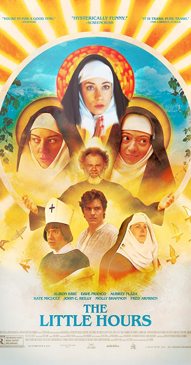 Little Hours Poster.JPG