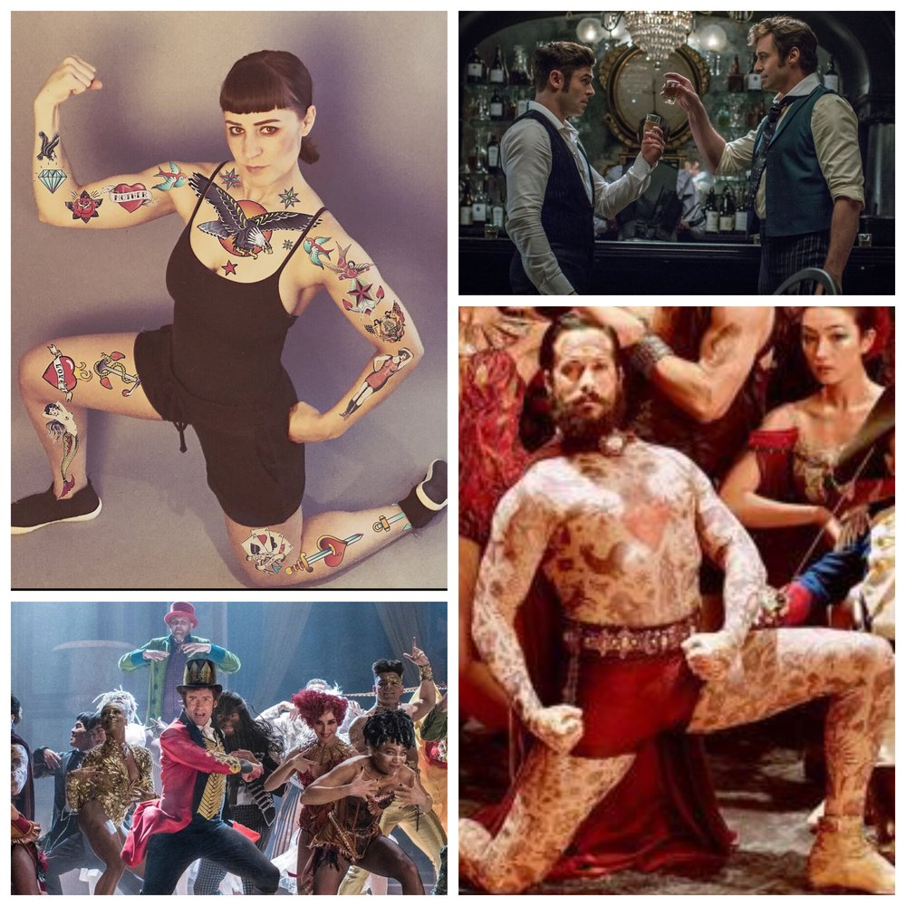 Greatest Showman Collage.JPG