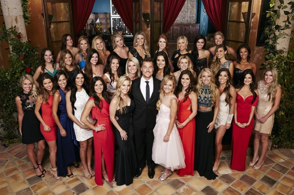 The Bachelor, cast (Washington Post)