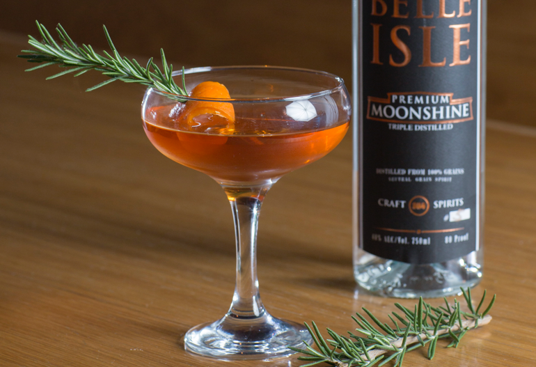 The Rosemary Boulevardier