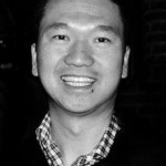 Chris Tsui of EAT Restaurant Partners
