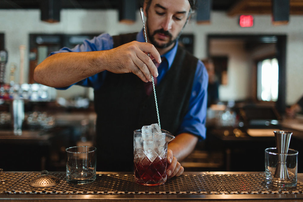 tazza_kitchen_belle_isle_negroni
