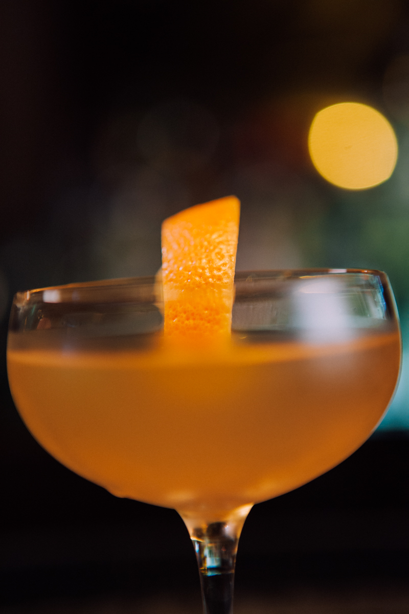 Cocktail me rodi