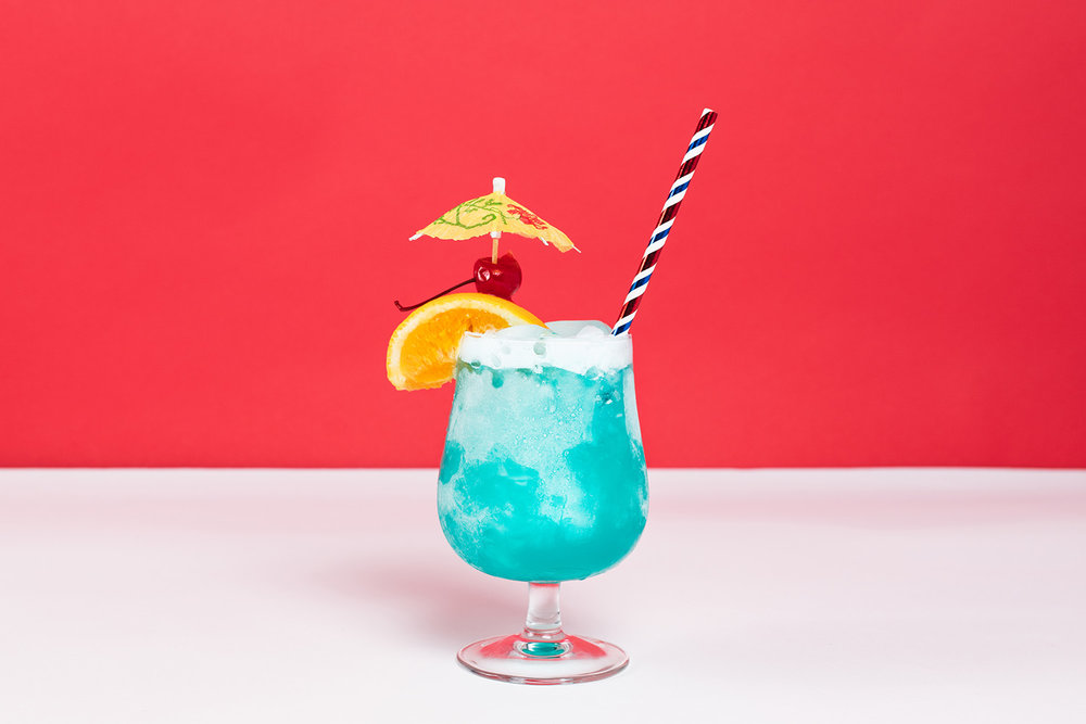 Blue Virginian