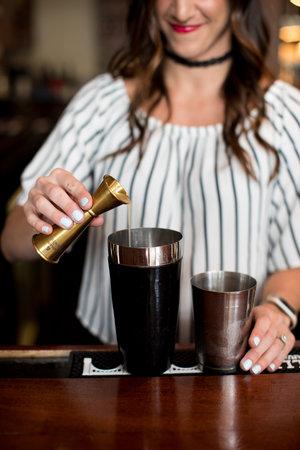 Charleston Bars — Journal List — Belle Isle Moonshine