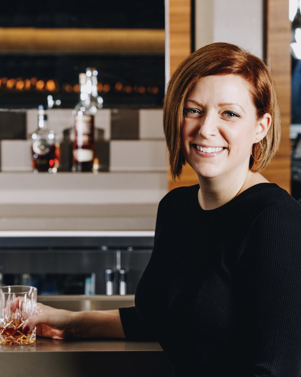 Lauren Brewer - Atlanta, GeorgiaDirector of On-Premise Spirits // Georgia Crown Distributing