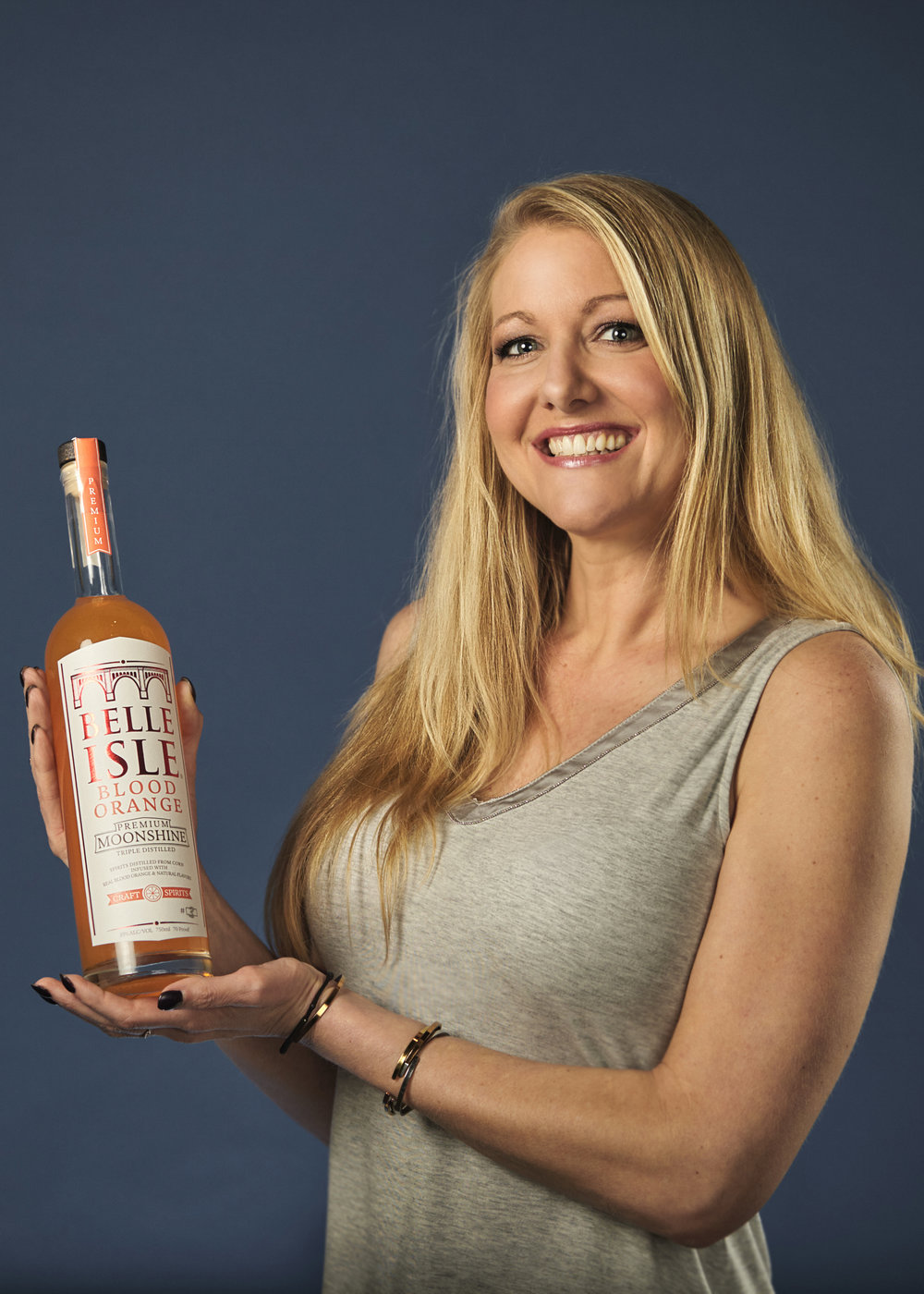 Kristin Otto - Baltimore, MarylandArea Sales Manager // Belle Isle Moonshine