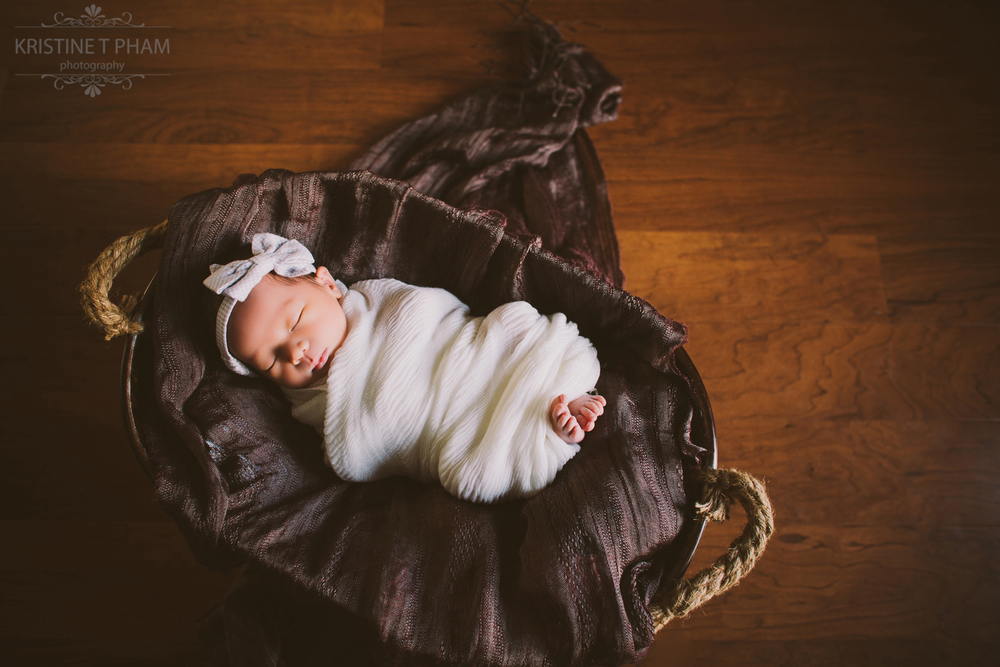 San Diego Newborn Photographer