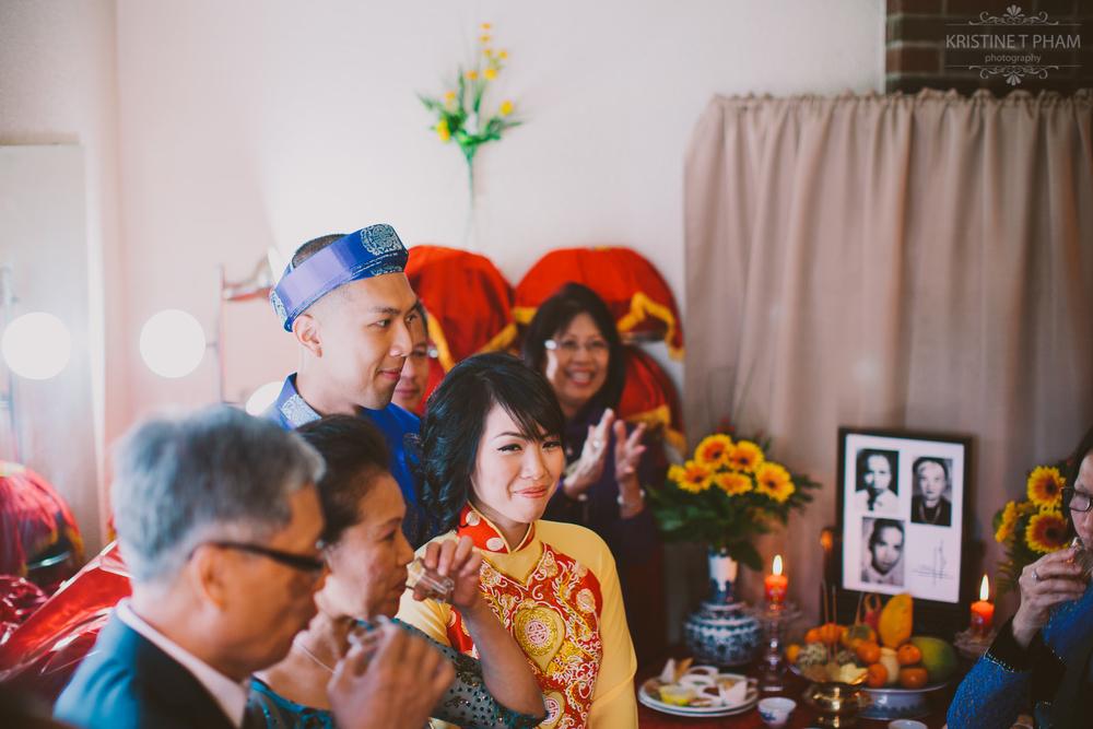 DOROTHY & KHOI'S TORONTO WEDDING